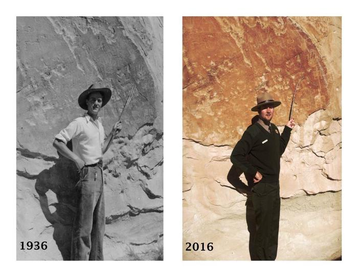 Preview photo of El Morro National Monument