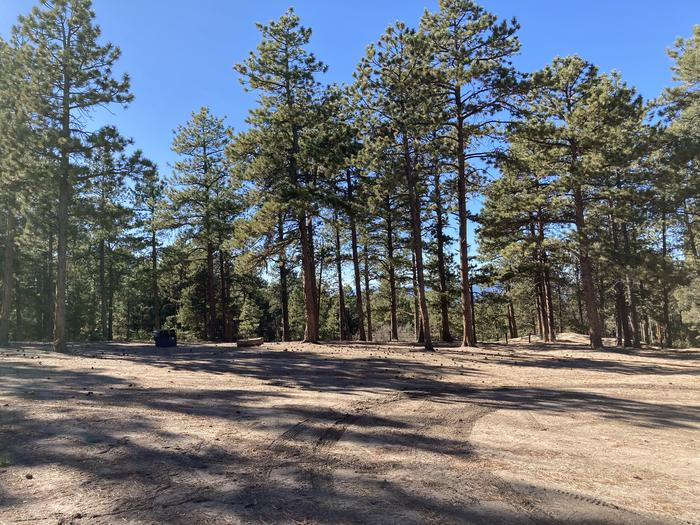 Preview photo of Rampart Range Recreation Area Designated Dispersed Camping