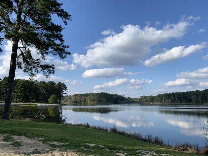 Preview photo of Choctaw Lake Day Pass
