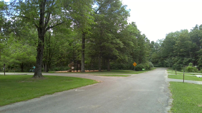 Site 12 Nearby Playground