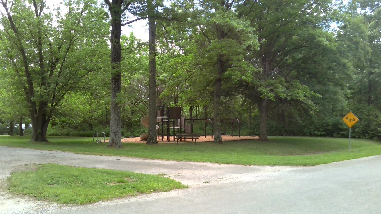 Site 13 Nearby Playground