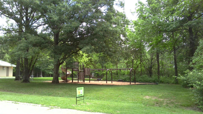 Site 15 Nearby Playground