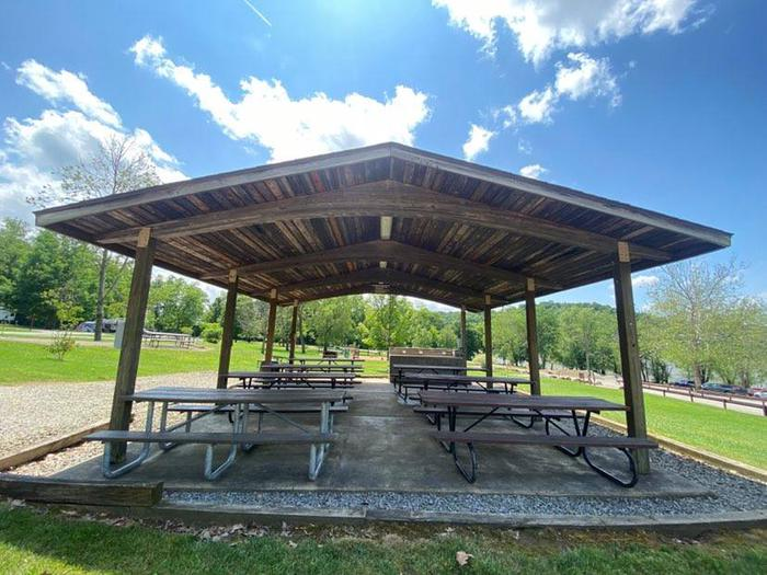 Lake Side Lake Side Pavilion