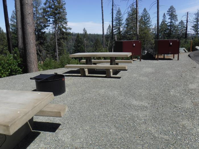 Campsite 4DView of site