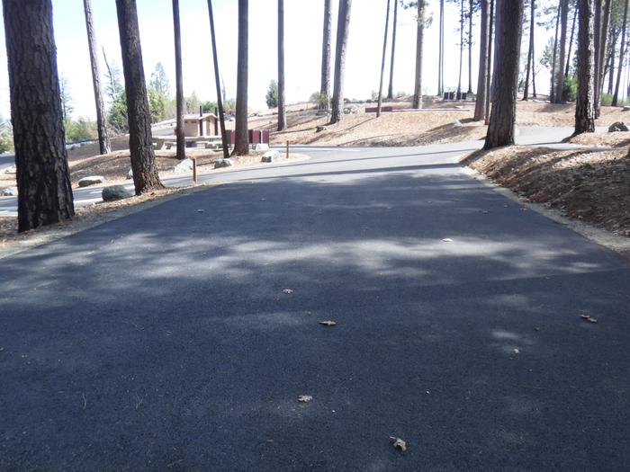 Site 5 Parking space