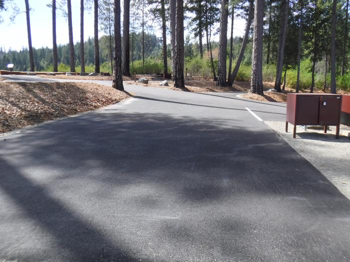 Site 6DParking Space