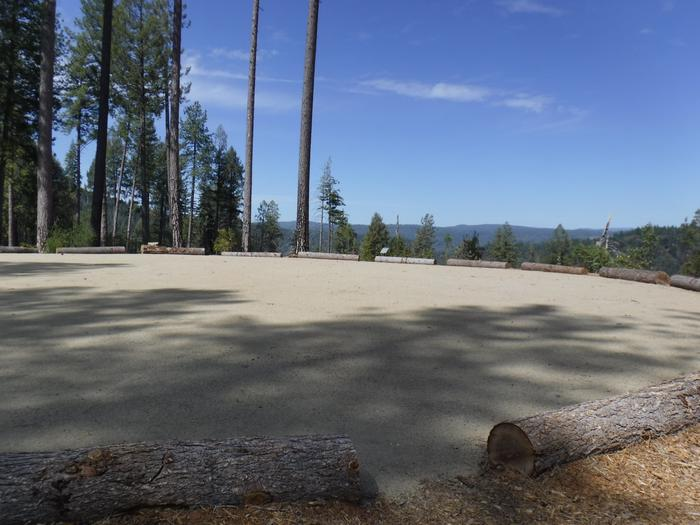 Preview photo of Cottage Creek Campground (CA)
