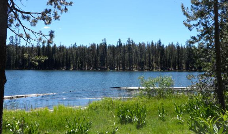 Summit LakeSummit Lake