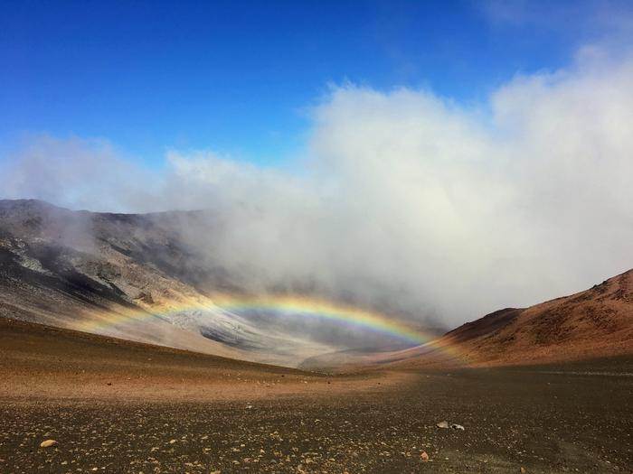 Preview photo of Haleakala National Park (Cabin Permits)