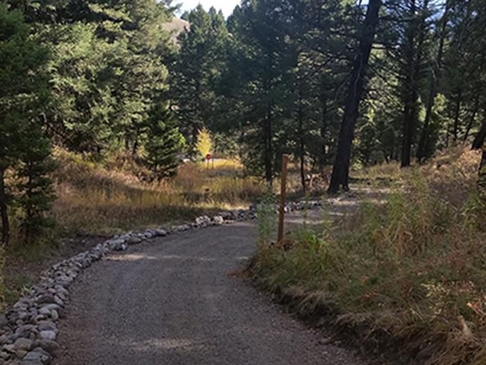 Preview photo of Stoddard Creek Campground