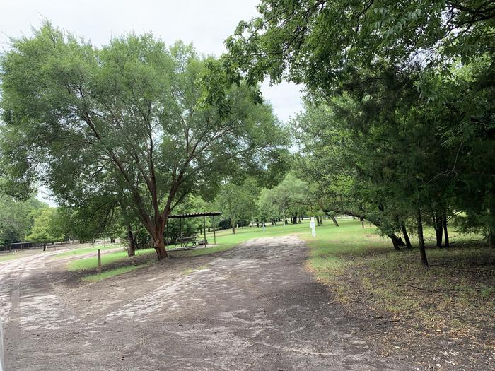 Site 12 Holiday Campground