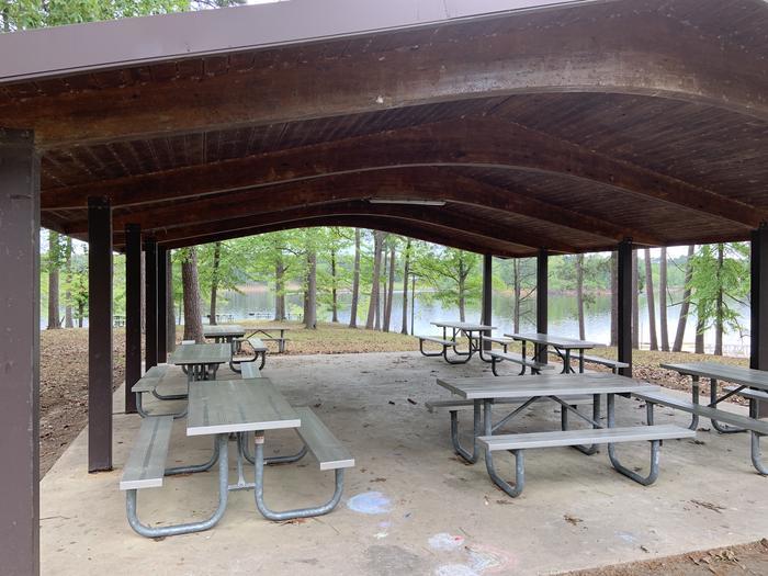 Pavilion JCDU Pavilion