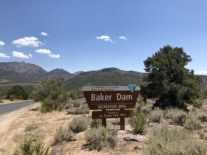 Preview photo of Baker Dam Campground