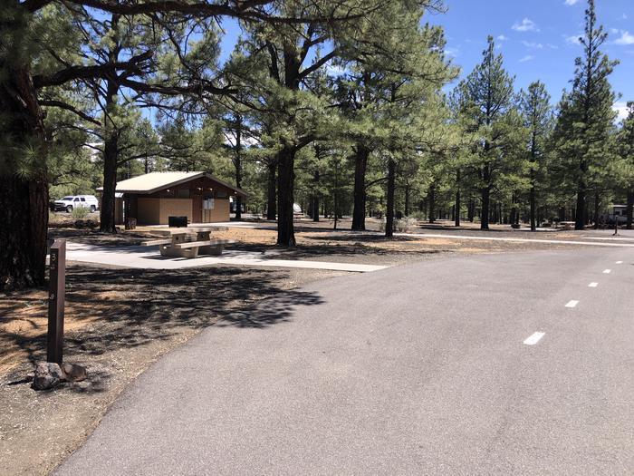 Preview photo of Bonito Campground (AZ)