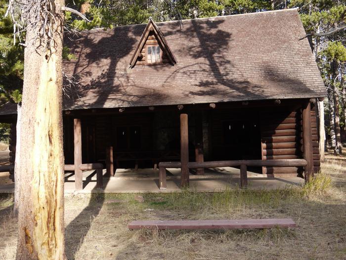Pavilion at Pine Island Group Area