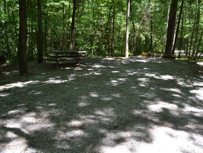 Campsite 014