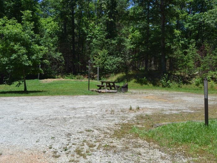 Whetstone Horse Camp-Site 004