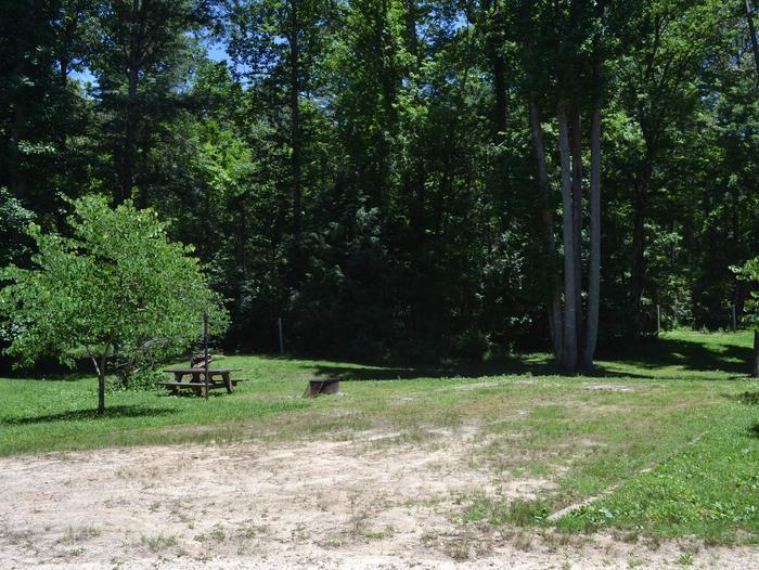 008Whetstone Horse Camp-Site 008
