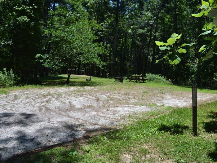 013Whetstone Horse Camp-Site 013