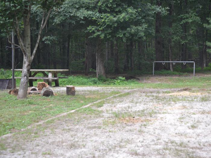016Whetstone Horse Camp-Site 016