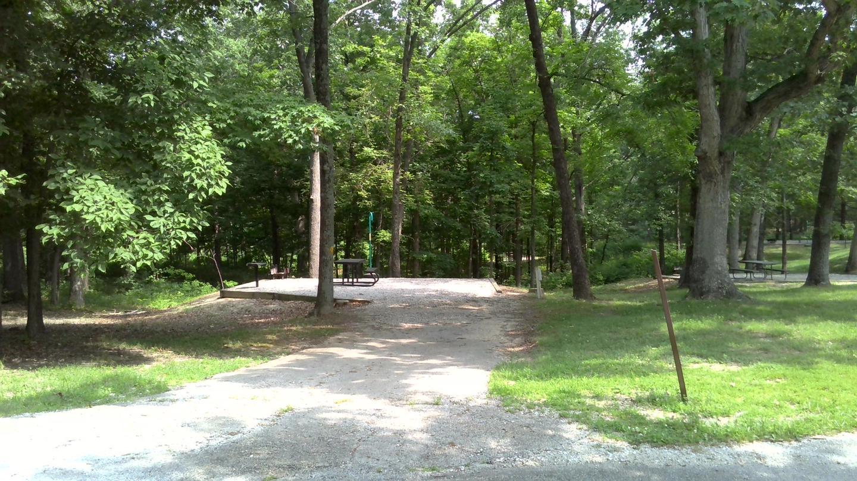 Site 35 Driveway