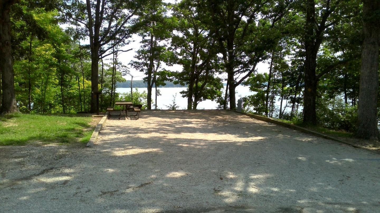 Site 47 Driveway