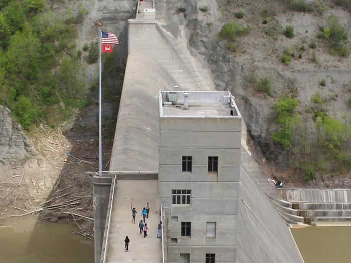 Preview photo of Mount Morris Dam Tours
