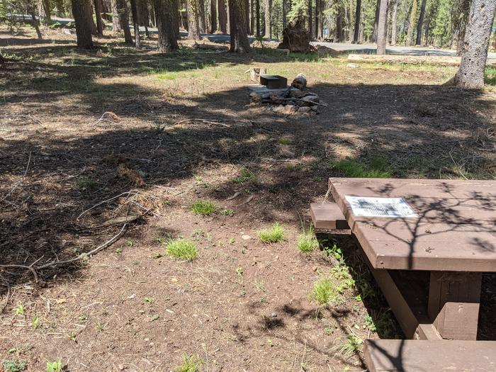 Little Beaver Site #65 Photo 4Alternate view of site #65