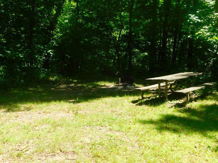 Campsite 76