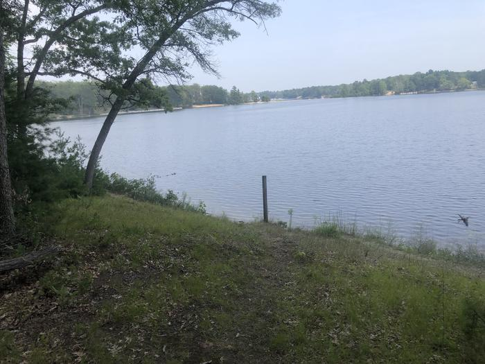 A photo of facility ROUND LAKE with Waterfront