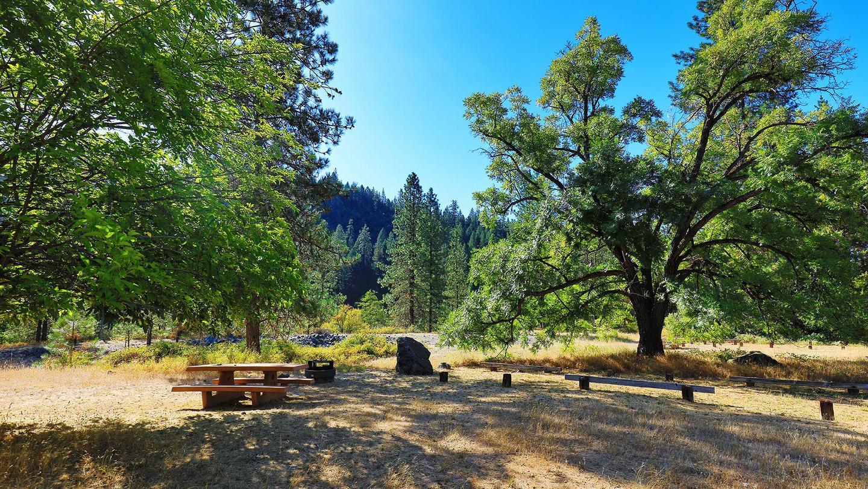 Camp SiteSite