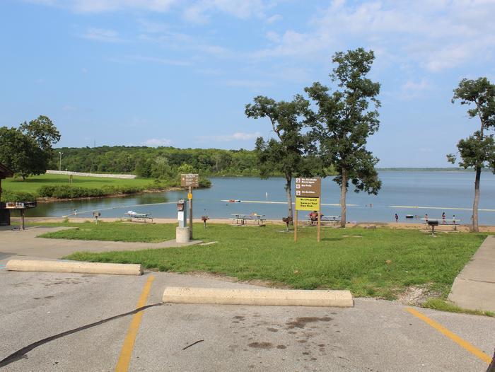 Stockton Beach.Stockton Beach -- open to the public 15 May - 15 September, day use fees apply.