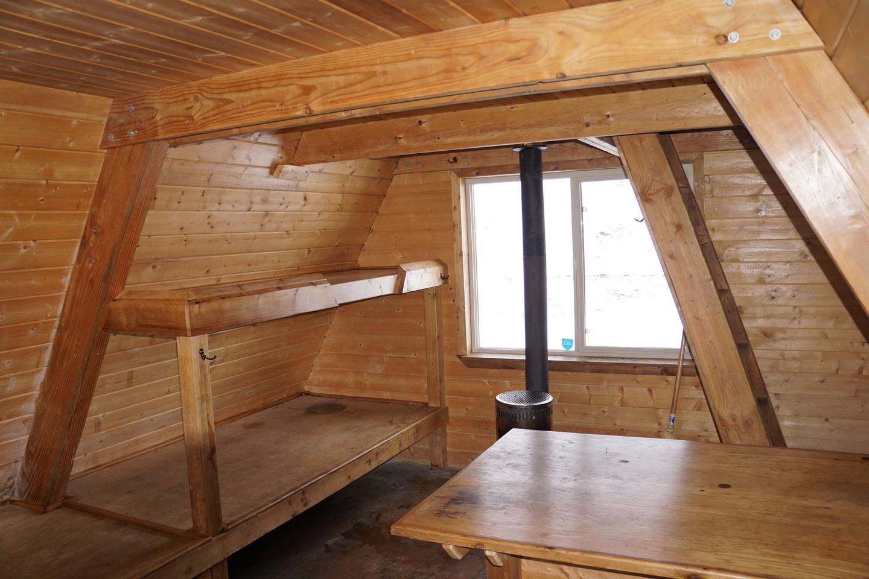 Cabin Interior 2Interior