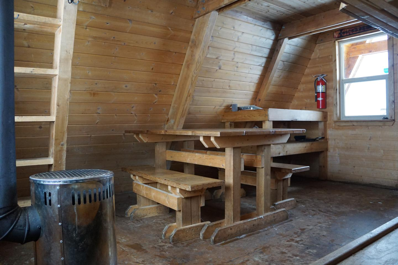 Cabin Interior 4Interior