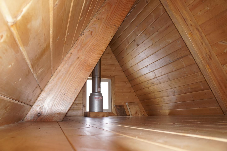Cabin LoftLoft