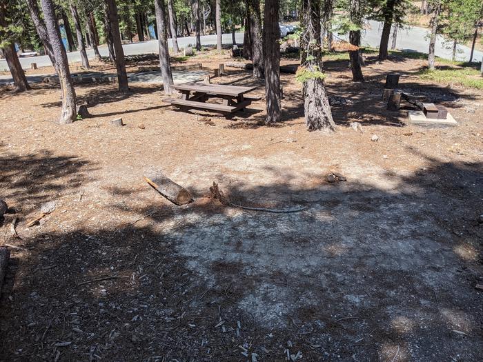 Wyandotte Site #18 Photo 2Alternate view of site #18