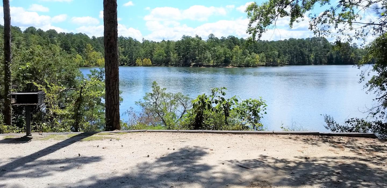 Site 16 Lake View