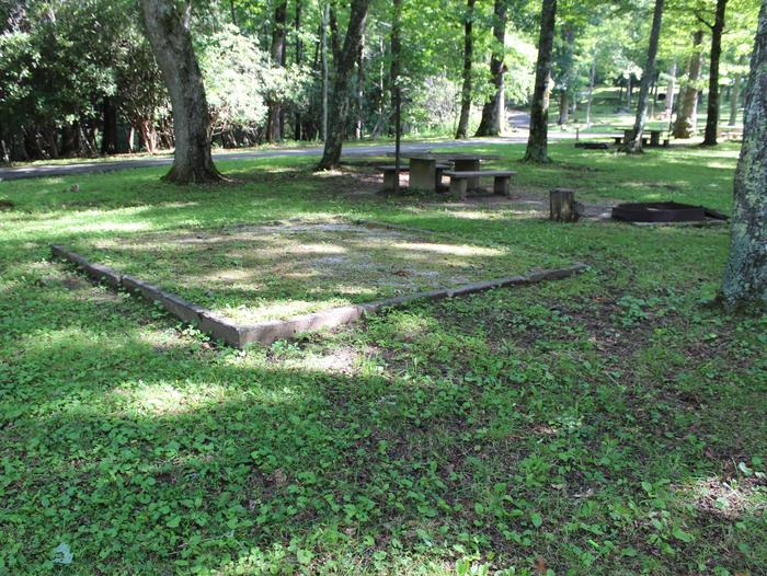 B Loop Site 35 - Standard Non Electric