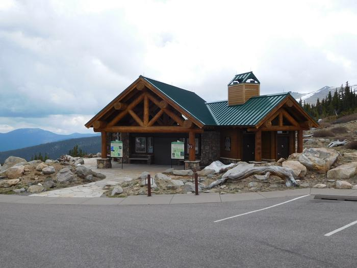 Mount Goliath Nature Center