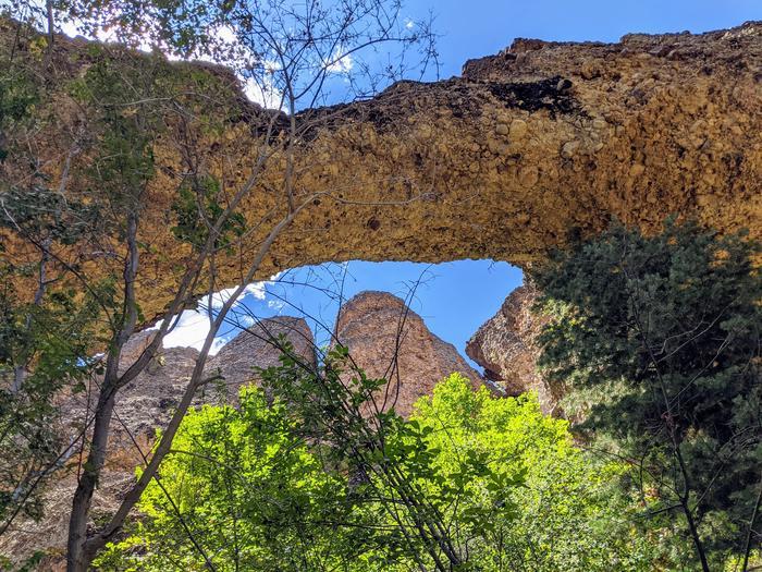 Maple Canyon  ClimbingMaple Canyon Climbing