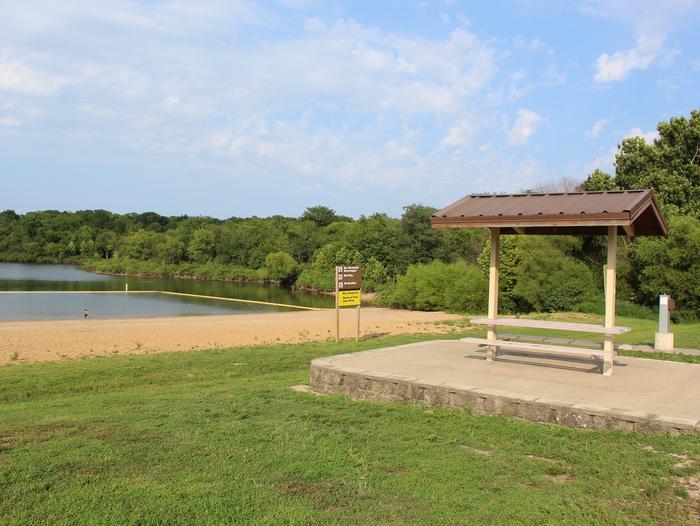 Orleans Trail Beach