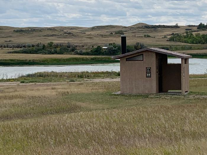 Preview photo of Sather Lake Campground (ND)