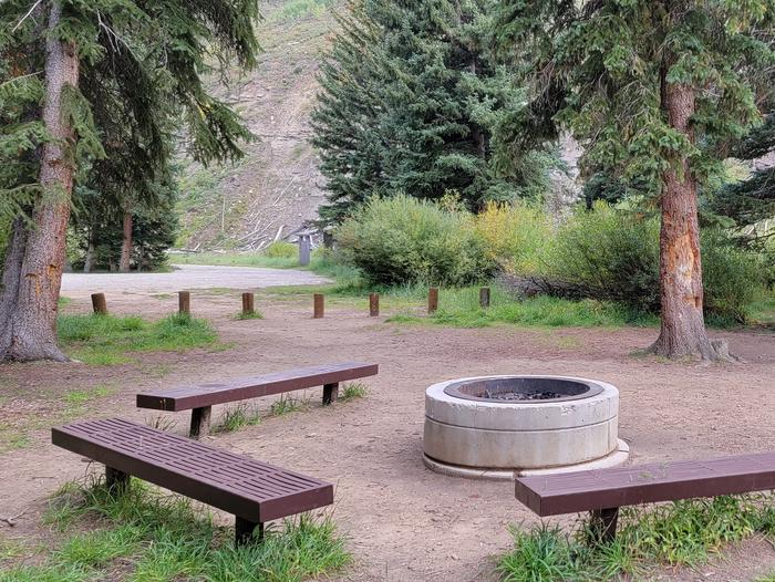 Chute Group CampgroundPicnic Area