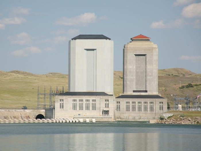 Preview photo of Fort Peck Project