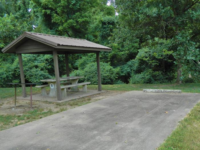 Wilbur D. Mills 08 Overview150 yards to Shower/Restroom. 350 yards to Wilbur Mills Boat Ramp. 350 yards to Arkansas River Shoreline.