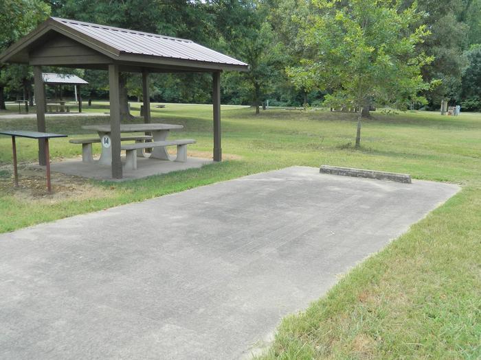 Wilbur D. Mills 14 Overview150 yards to Shower/Restroom. 350 yards to Wilbur Mills Boat Ramp. 350 yards to Arkansas River Shoreline.