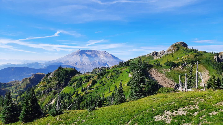 Mount Margaret BackcountryCamping in Mt Margaret