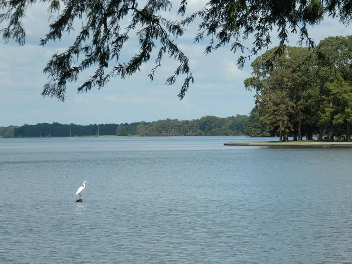 Preview photo of Merrisach Lake