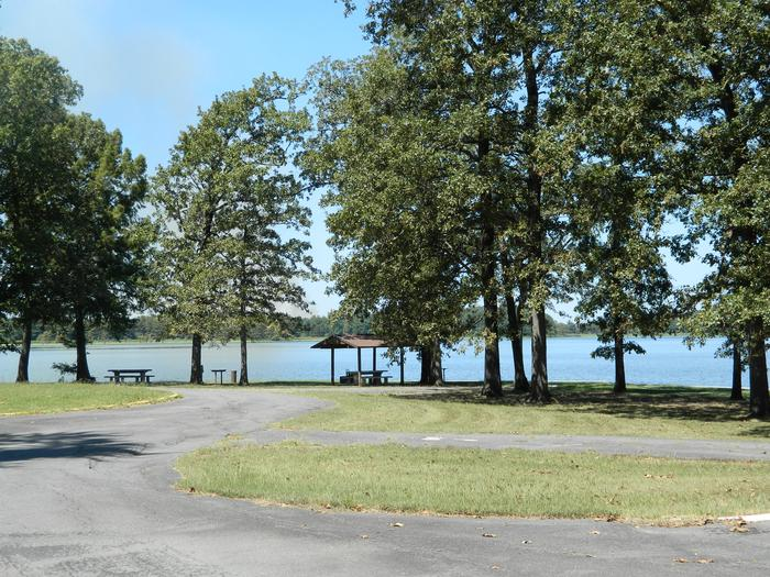 Merrisach Lake - A Loop