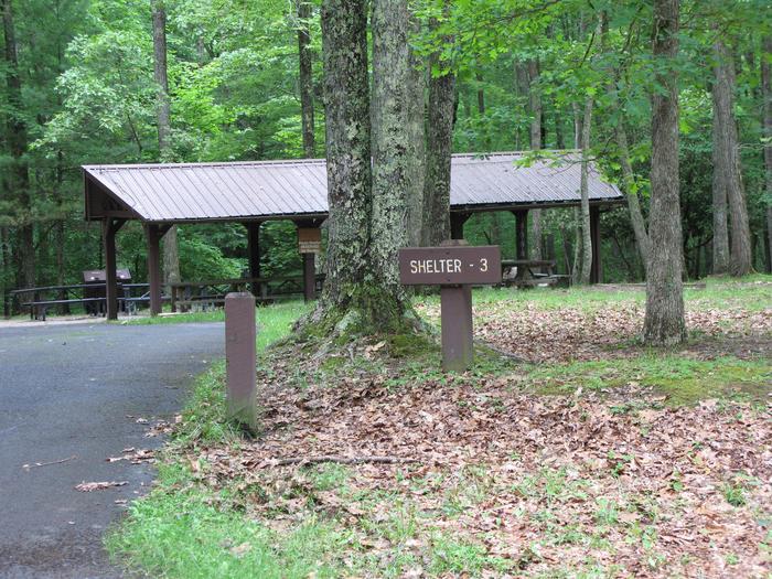Grandview Shelter 3